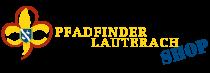 Pfadfinder Lauterach Shop
